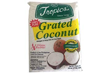 Coconut Grated ( 12 x 285 gr. ) Image